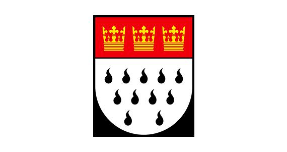 Wappen Köln